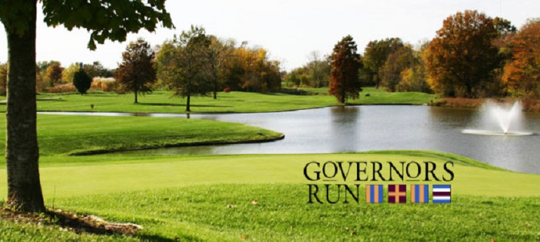 Governor's Run Golf Course